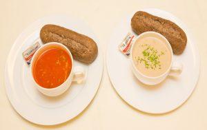 2 soepen